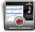 Play Cyberoam Identity-based UTM Demo
