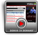 Play Infoblox PortIQ™ Appliance Demo