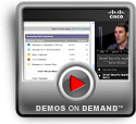 Play Cisco IronPort™ email security appliances Demo