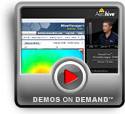 Play Aerohive's HiveManager NMS Demo