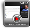 Play Blue Coat Acceleration Demo