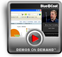 Play Blue Coat Visibility Demo
