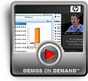 PLAY HP Intelligent Management Center Demo
