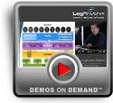 Play The LogRhythm Platform Demo