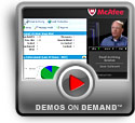 Play McAfee SaaS Email Archiving Solution Demo
