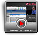 Play McAfee Email & Web Security Appliance Demo
