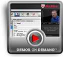 Play McAfee Web Gateway Demo