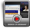 Play NETGEAR ProSecure UTM Firewall Demo