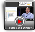 Play SAP Business One Solution