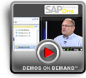 Play SAP Business One Workflow, Approvals, and Administration