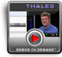 Play Thales Application Security - nShield & TSS