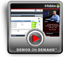 Play Infoblox IP Address Manager Demo