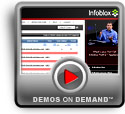 Play Infoblox PortIQ™ Appliance Demo