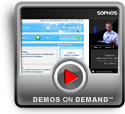 Play Sophos Web Security Solution Demo