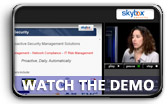 thumbnail_SKYB001, View before you try - Three new Skybox Security demo's